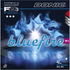 Накладка Donic BLUEFIRE M1 max красная