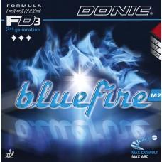 Накладка Donic BLUEFIRE M2 2,0 красная