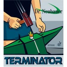 Накладка Dr. Neubauer TERMINATOR OX черная