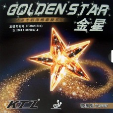 Накладка KTL GOLDEN STAR (Loop)