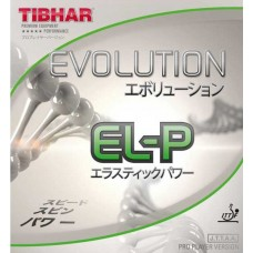 Накладка Tibhar EVOLUTION EL-P 1,9-2,0 красная