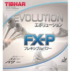 Накладка Tibhar EVOLUTION FX-P 1,9-2,0 красная
