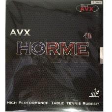 Накладка Avalox HORME 40 2,0 красная