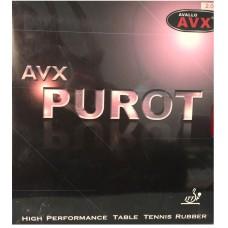 Накладка Avalox PUROT 2,0 красная