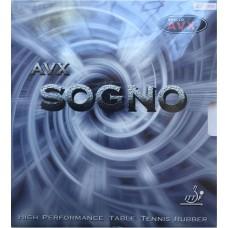 Накладка Avalox SOGNO 2,0 красная