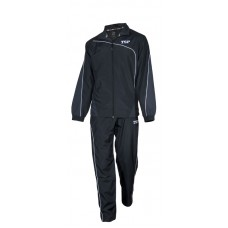 Спортивный костюм TSP AKARA черный серый 2XS