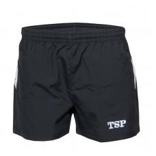 Шорты TSP RAKU черный белый 3XS