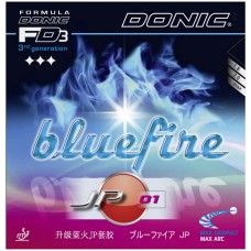 Накладка Donic BLUEFIRE JP01 2,0 красная
