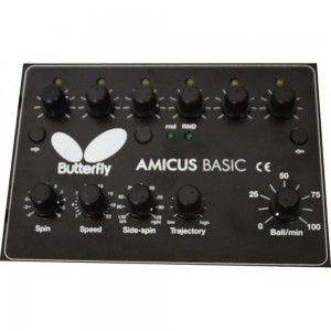 Butterfly Робот AMICUS BASIC