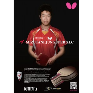 Основание Butterfly MIZUTANI JUN  SUPER ZLC