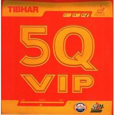 Накладка Tibhar 5Q VIP 1,9 красная