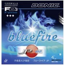 Накладка Donic BLUEFIRE JP02 2,0 красная