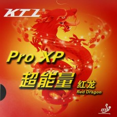 Накладка KTL PRO XP RED DRAGON max красная