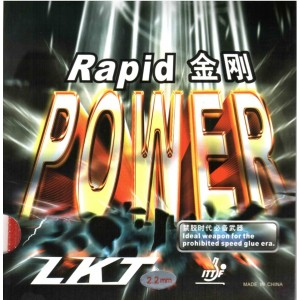 Накладка LKT RAPID POWER