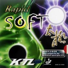 Накладка LKT RAPID SOFT 2,0 красная