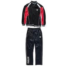 Спортивный костюм Butterfly NASH черный 128