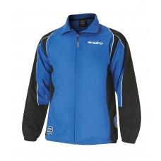 Куртка от костюма Andro NOLAN синий черный 2XS