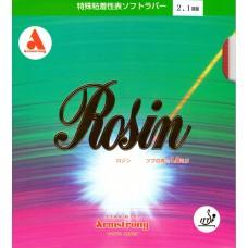 Накладка Armstrong ROSIN 1,8 красная