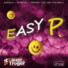 Накладка Sauer&Troger EASY P 0,5 красная