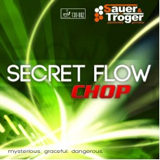 Накладка Sauer&Troger SECRET FLOW CHOP 1,8 красная