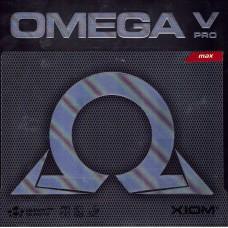 Накладка Xiom OMEGA V Pro 2,0 красная