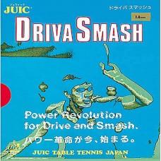 Накладка Juic DRIVA SMASH 1,8 красная