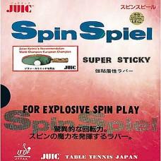 Накладка Juic SPINSPIEL 1,5 красная