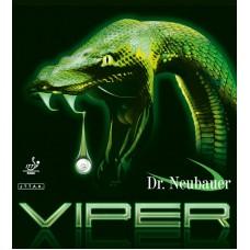 Накладка Dr. Neubauer VIPER OX красная