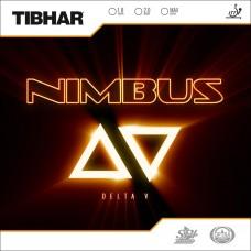 Накладка Tibhar NIMBUS DELTA V 2,0 красная