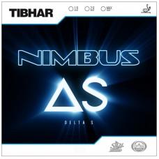 Накладка Tibhar NIMBUS DELTA S 2,0 красная