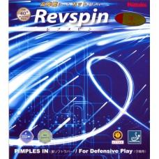 Накладка Nittaku REVSPIN 1,4 (middle) красная