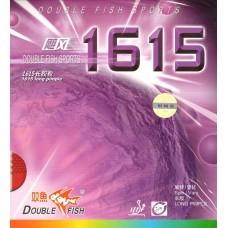 Накладка DOUBLE FISH 1615 0,8 черная
