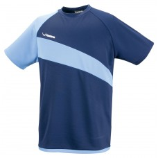 Футболка Yasaka PRACS синий голубой S