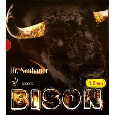 Накладка Dr. Neubauer BISON 1,8 черная