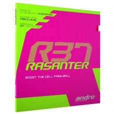 Накладка Andro RASANTER R37 1,7 красная