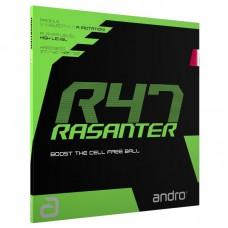 Накладка Andro RASANTER R47 1,7 красная