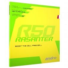 Накладка Andro RASANTER R50 2,0 черная