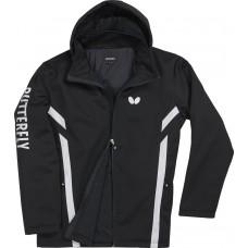 Куртка Butterfly TAKU черный XS