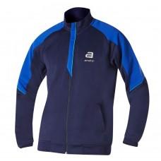 Куртка от костюма Andro MORRIS синий XS