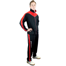 Спортивный костюм VICTAS 110 черный-красный S