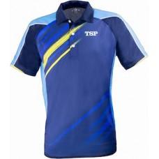 Футболка TSP ANERO синий 2XS