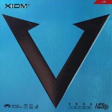 Накладка Xiom VEGA INTRO 2,0 красная