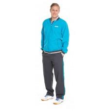 Спортивный костюм GEWO MIKA голубой серый S