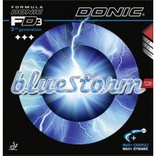 Накладка Donic BLUESTORME Z3 max+ красная