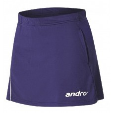 Юбка Andro RONA синий белый 40