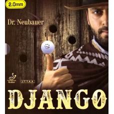 Накладка Dr. Neubauer DJANGO 1,5 красная
