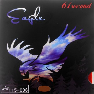 Накладка 61 second EAGLE