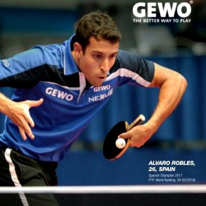 Основание Gewo ALVARO ROBLES OFF