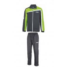 Спортивный костюм GEWO TARENT TS18-1 серый зеленый 2XL