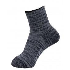 Носки Andro MELAGNE черный 35-38